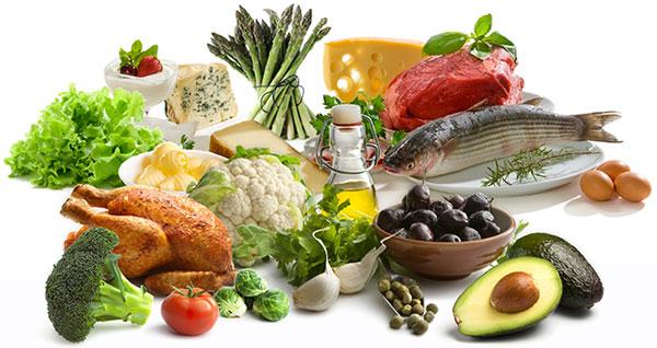 Диета с низким содержанием жиров