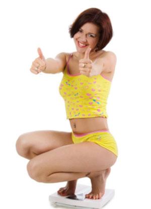 Худеем без диет и лекарств