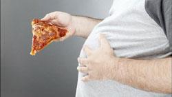 Почему развивается ожирение?