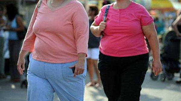 Борьба с чрезмерным весом